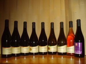 nos vins